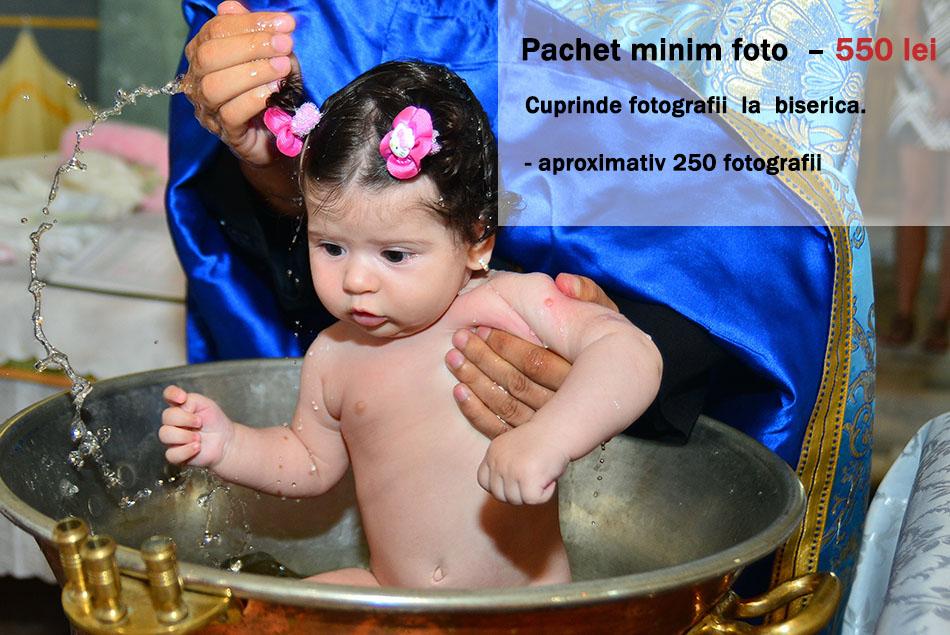 pret foto botez